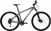 Велосипед Cayman Evo 9.3 2018 frame 55