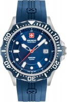 Фото - Наручные часы Swiss Military 06-4306.04.003