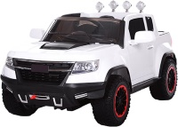 Фото - Детский электромобиль AL Toys Chevrolet Colorado BA602B