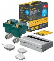 Система защиты от протечек Neptun ProW+ Wi-Fi 1/2 besprovodnoi