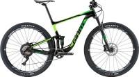 Велосипед Giant Anthem Advanced 1 29 2018 frame L
