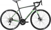 Фото - Велосипед Giant Contend SL 1 Disc 2018 frame M