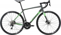 Велосипед Giant Contend SL 1 Disc 2018 frame L