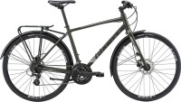 Велосипед Giant Escape 2 City Disc 2018 frame M