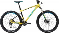 Фото - Велосипед Giant Fathom 3 2018 frame M