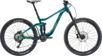 Велосипед Giant Hail 2 2018 frame S