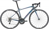 Фото - Велосипед Giant Langma Advanced 3 2018 frame S