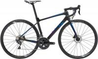 Фото - Велосипед Giant Langma Advanced Disc 2018 frame S