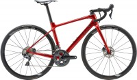 Фото - Велосипед Giant Langma Advanced Pro 1 Disc 2018 frame M