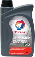 Трансмиссионное масло Total Fluidmatic CVT MV 1L 1л