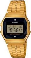 Наручные часы Casio A-159WGED-1