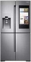 Холодильник Samsung Family Hub RF56M9540SR нержавеющая сталь