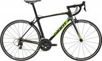 Фото - Велосипед Giant TCR Advanced 2 2018 frame L
