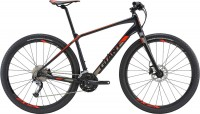 Велосипед Giant ToughRoad SLR 2 2018 frame M