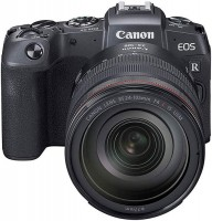 Фотоаппарат Canon EOS RP  kit 24-105