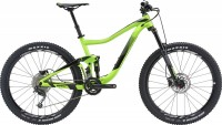 Велосипед Giant Trance 4 2018 frame L