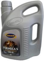 Моторное масло GEMAOIL Formula S 10W-40 4L