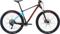 Фото - Велосипед Giant XTC Advanced 29 3 2018 frame M