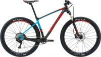 Фото - Велосипед Giant XTC Advanced 29 3 2018 frame L