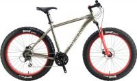 Велосипед Giant iRide Rocker 1 2018 frame R