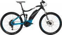 Велосипед Haibike Sduro FullSeven 5.0 2018 frame L