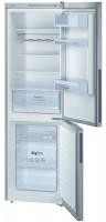 Холодильник Bosch KGV36VI30 нержавеющая сталь