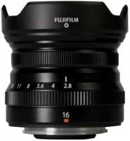 Объектив Fuji XF 16mm F2.8 R WR