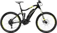 Велосипед Haibike Sduro FullSeven LT 4.0 2018 frame M