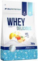 Протеїн AllNutrition Whey Delicious  0.7кг