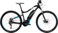 Велосипед Haibike Sduro HardNine 5.0 2018 frame L