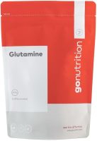 Фото - Аминокислоты GoNutrition Glutamine 250 g