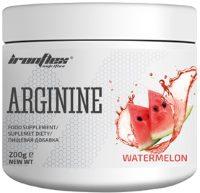 Фото - Аминокислоты IronFlex Arginine 200 g