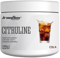 Фото - Аминокислоты IronFlex Citrulline 200 g