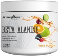 Аминокислоты IronFlex Beta-Alanine 200 g