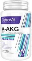 Фото - Аминокислоты OstroVit A-AKG 200 g