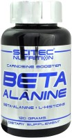 Аминокислоты Scitec Nutrition Beta Alanine Powder 120 g