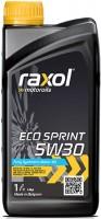 Моторное масло Raxol Eco Sprint 5W-30 1л