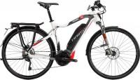 Велосипед Haibike Sduro Trekking S 8.0 2018 frame XL