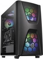 Фото - Корпус (системный блок) Thermaltake Commander C34 TG ARGB Edition черный