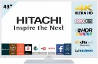 Телевизор Hitachi 43HK6001