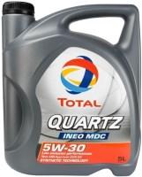 Моторное масло Total Quartz INEO MDC 5W-30 5л