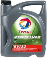 Моторное масло Total Rubia TIR 9900 FE 5W-30 5L