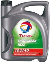 Моторное масло Total Tractagri HDZ 10W-40 5L