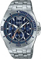 Фото - Наручные часы Casio MTD-1060D-2A