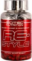 Сжигатель жира Scitec Nutrition Re-Style 120шт