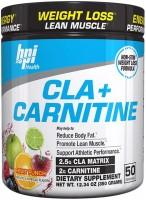 Сжигатель жира BPI CLA plus Carnitine 350 g 300г
