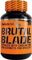 Сжигатель жира BioTech Brutal Blade 120 cap 120шт