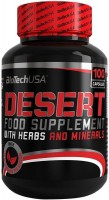 Сжигатель жира BioTech Desert 100 cap 100шт