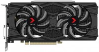 Видеокарта PNY GeForce RTX 2060 VCG20606DFPPB-O