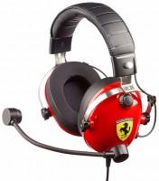 Наушники ThrustMaster T.Racing Scuderia Ferrari Edition